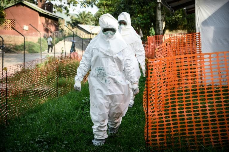 The WHO has been left reeling by a report alleging the abuse of women by staff parachuted into the DR Congo's 2018-2020 Ebola crisis