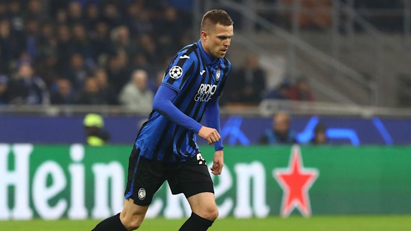 Like Barca without Messi, Juve without Ronaldo - Ilicic out of Atalanta's PSG showdown