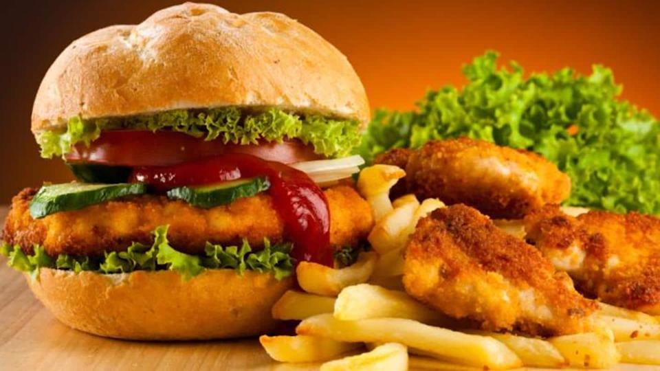 #HealthBytes: Warning signs that show you are eating excess fat