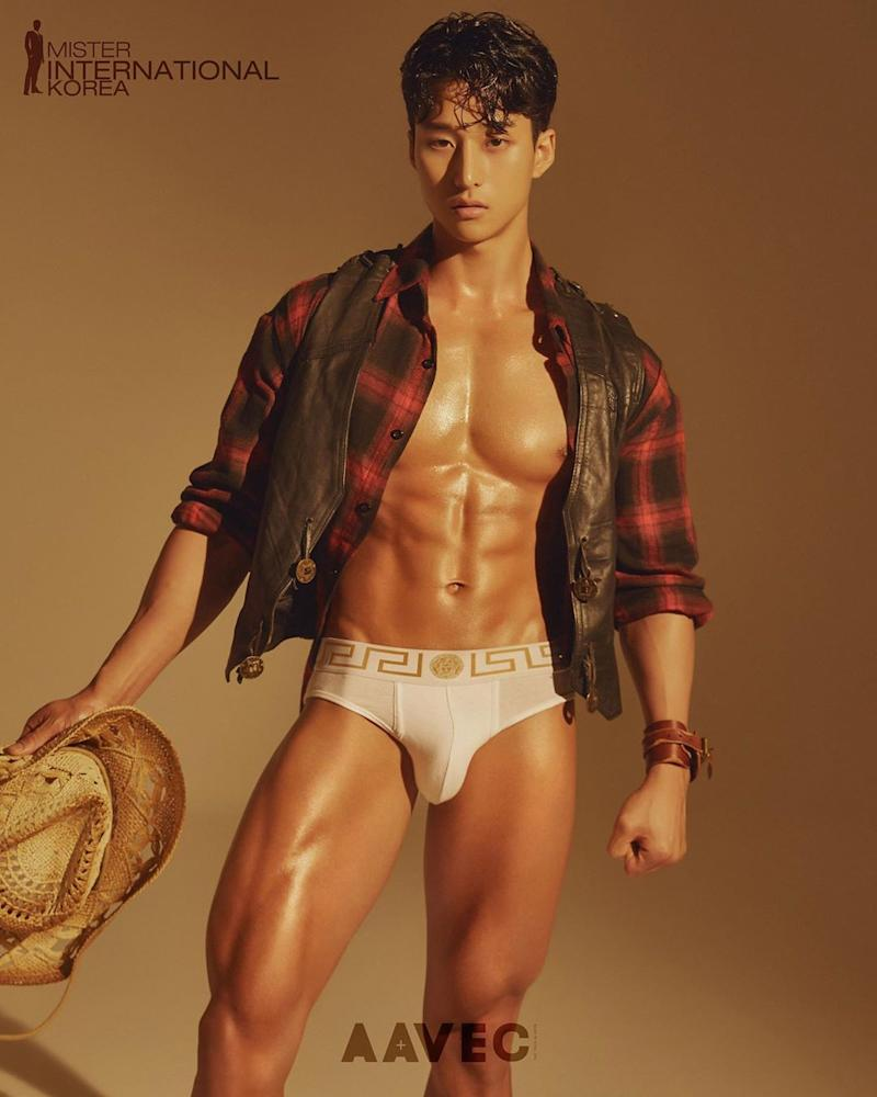 No.17 장준석 Jang Jun Seok