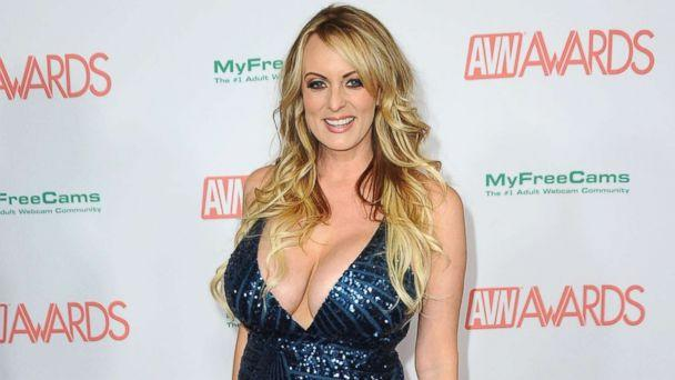 Stormy Daniels Seeks New Judge in Trump Lawsuit