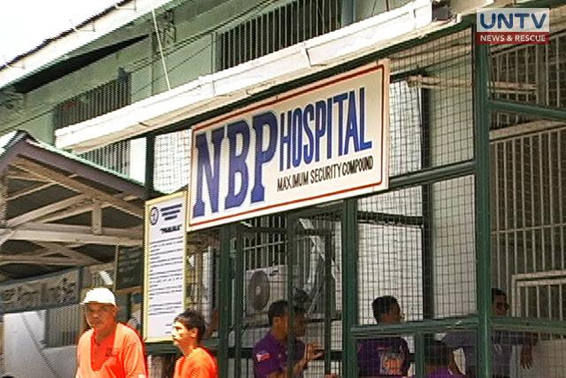 "<p>MANILA — Justice Secretary Vitaliano Aguirre II personally visited the New Bilibid Prison on Monday to check on the condition of inmates affected by food poisoning. Aguirre confirmed that since Friday the incident has already affected thousands of inmates who suffered severe stomach pains and diarrhea. Personnel from the Department of Health (DOH) have also […]</p> <p>The post <a rel=""nofollow"" rel=""nofollow"" href=""https://www.untvweb.com/news/inmates-positive-of-food-poisoning-reach-more-than-a-thousand/"">Inmates positive of food poisoning reach more than a thousand</a> appeared first on <a rel=""nofollow"" rel=""nofollow"" href=""https://www.untvweb.com/news"">UNTV News</a>.</p>"