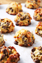 """<p>They're seriously magical and have a little bit of all your favorite cookie add-ins.</p><p>Get the recipe from <a href=""""https://www.delish.com/cooking/recipe-ideas/a22520519/keto-magic-cookies-recipe/"""" rel=""""nofollow noopener"""" target=""""_blank"""" data-ylk=""""slk:Delish"""" class=""""link rapid-noclick-resp"""">Delish</a>.</p>"""
