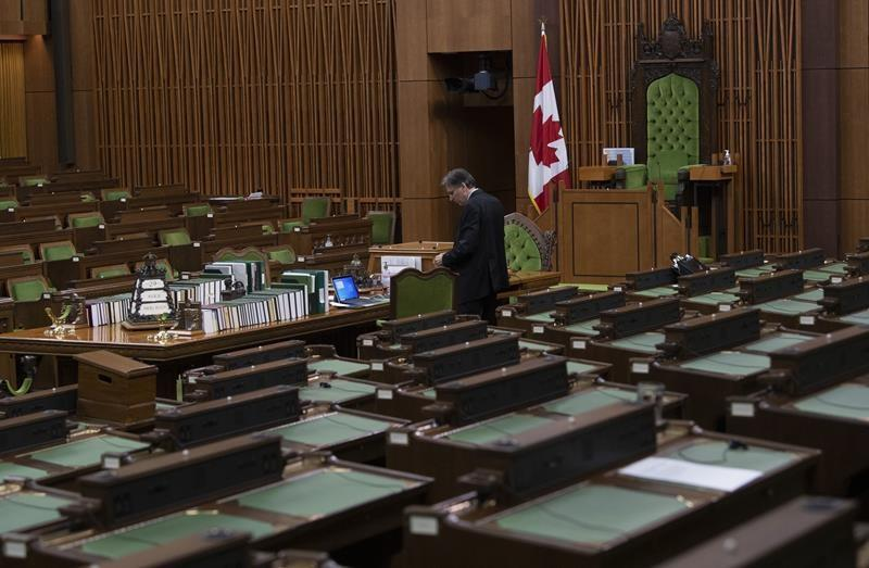 Liberals table proposal for expanded Commons COVID-19 meetings, summer sittings