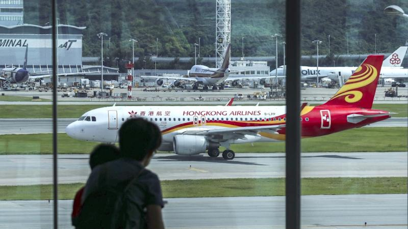'Financial irregularities' cited as reason for apparent boardroom coup at Hong Kong Airlines