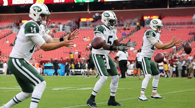 The Bridgewater Trade Showed That the Jets' QB Strategy Worked