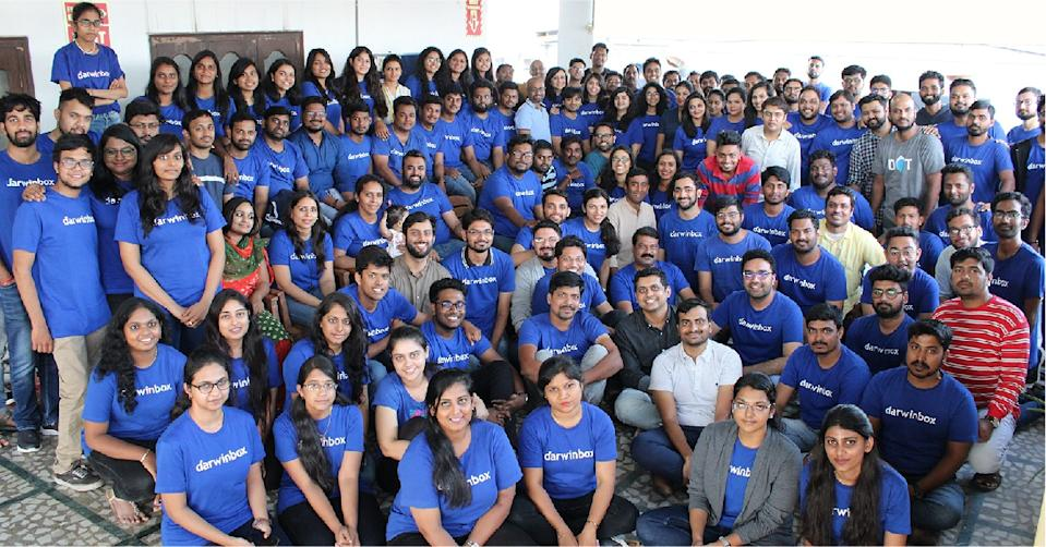 Salesforce invests $15 mn in HR tech platform Darwinbox