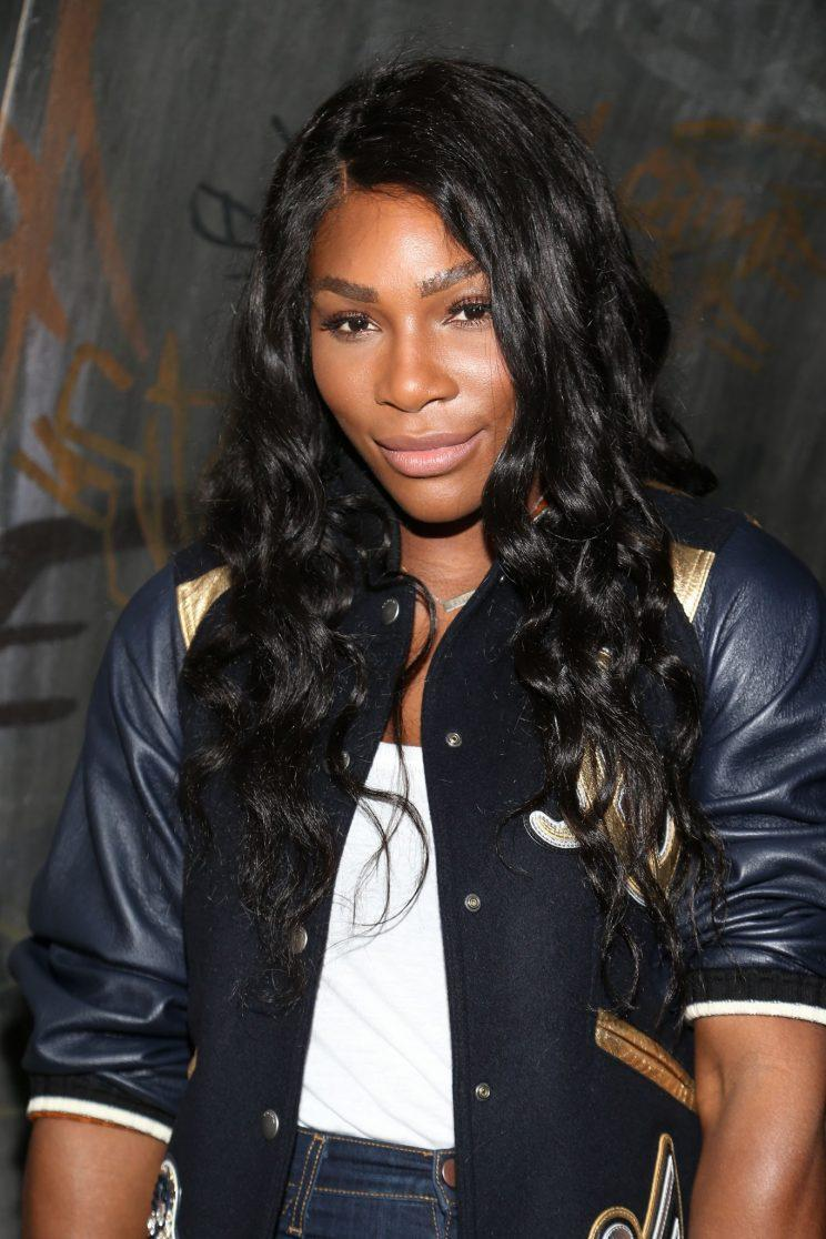Serena Williams wrote an open letter discussing gender inequality in sports [Photo: Getty]