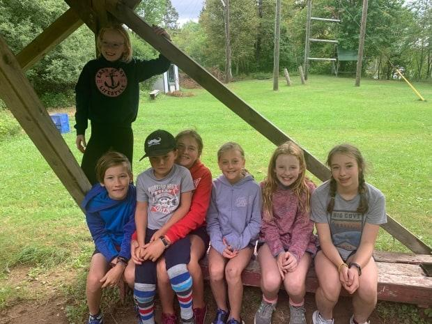 When Big Cove was cancelled last summer, the camp opened as a campground instead, inviting campers and their families to come spend the night and take part in activities like canoeing and archery.