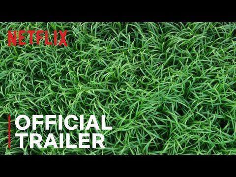 """<p>The most recent of King's Netflix originals, <em>In The Tall Grass, </em>is based on a <a href=""""https://www.amazon.com/Tall-Grass-Kindle-Single-ebook/dp/B008X6TP1I?tag=syn-yahoo-20&ascsubtag=%5Bartid%7C2139.g.30443371%5Bsrc%7Cyahoo-us"""" rel=""""nofollow noopener"""" target=""""_blank"""" data-ylk=""""slk:62-page novella"""" class=""""link rapid-noclick-resp"""">62-page novella</a> that King wrote with his son, Joe Hill (an acclaimed author in his own right). </p><p>Starring Patrick Wilson (FX's <em>Fargo, </em><em>Aquaman</em><em>), </em>this mystery starts with a couple pulling over to the side of the road at a rest stop, hearing cries from the titular tall grass, and the rest, well, that's up to Mr. King and Mr. Hill. You know what to expect.</p><p> <a class=""""link rapid-noclick-resp"""" href=""""https://www.netflix.com/title/80237905"""" rel=""""nofollow noopener"""" target=""""_blank"""" data-ylk=""""slk:Stream It on Netflix"""">Stream It on Netflix </a> </p><p><a href=""""https://www.youtube.com/watch?v=7afc9gTbVFI"""" rel=""""nofollow noopener"""" target=""""_blank"""" data-ylk=""""slk:See the original post on Youtube"""" class=""""link rapid-noclick-resp"""">See the original post on Youtube</a></p>"""