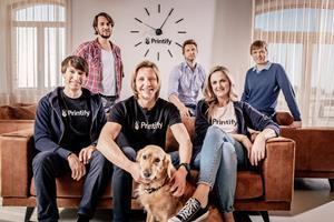 Print on demand platform Printify raises Series A funding from Index Ventures, Virgin Group and H&M Group
