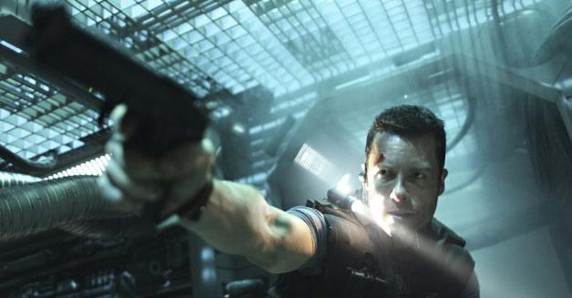 "No, we're not talking about ""breakout roles"" for actors. We're talking about the greatest escapes and breakouts in film history, in honour of the April 13 release of the space prison action film ""Lockout,"" starring Guy Pearce. <br><br>-- by Will Perkins"
