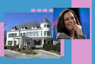 "<p>Though it's been months since Vice President Kamala Harris was sworn into office, due to ongoing renovations she is only <a href=""https://www.nytimes.com/2021/04/06/us/politics/kamala-harris-naval-observatory.html"" rel=""nofollow noopener"" target=""_blank"" data-ylk=""slk:just now moving"" class=""link rapid-noclick-resp"">just now moving</a> into the official Veep residence at Number One Observatory Circle. Given how demanding her job is, we thought we'd help out by putting forth suggestions for her <a href=""https://www.elledecor.com/design-decorate/room-ideas/g14418081/home-office-ideas/"" rel=""nofollow noopener"" target=""_blank"" data-ylk=""slk:home office"" class=""link rapid-noclick-resp"">home office</a> design. </p><p>Here's what we know about her taste from her fashion choices: She likes to stick with monochromatic colors, she loves a tailored look, and she prioritizes comfort (we love that she chicly pairs <a href=""https://www.oprahdaily.com/style/a34438196/kamala-harris-converse-sneakers-shoes/"" rel=""nofollow noopener"" target=""_blank"" data-ylk=""slk:Converse sneakers"" class=""link rapid-noclick-resp"">Converse sneakers</a> with a suit!). Another factor we considered is how important it must be to have a place of respite to recuperate from her day; she has the weight of the world on her shoulders, after all. Given this criteria, we selected a creamy, neutral palette layered with different textures to create a tranquil ambience.</p><p>When it comes to furniture, we propose sophisticated yet functional pieces, only sourcing from the best for our first female vice president, and, coincidentally, more than half of our recommendations were designed by women. From a leather-clad desk that cleverly conceals paperwork, to oversized comfy armchairs for VIP visitors, to a rug featuring hopeful rays of the sun, this dream room is fit for a queen—or for Madam Vice President. </p>"