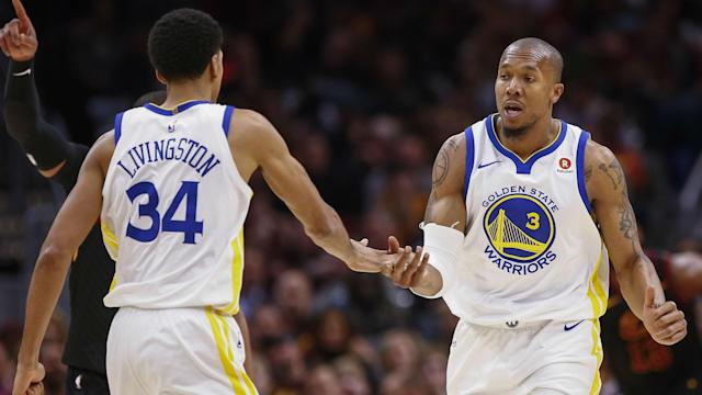 David West says there was a lot going on behind the scenes that will shock people when it comes out, according to ESPN.