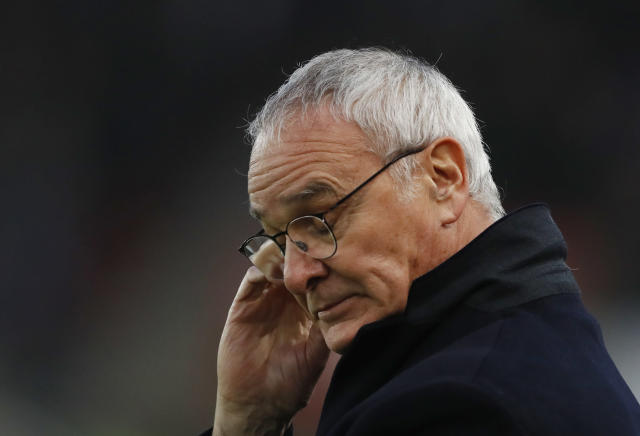 Could Claudio Ranieri Be Back in the Premier League by Next Season?