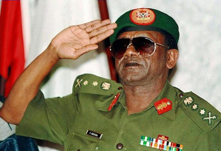 Former military dictator Sani Abacha is believed to have looted hundreds of millions of dollars from Nigeria during his rule from 1993 until his death in 1998
