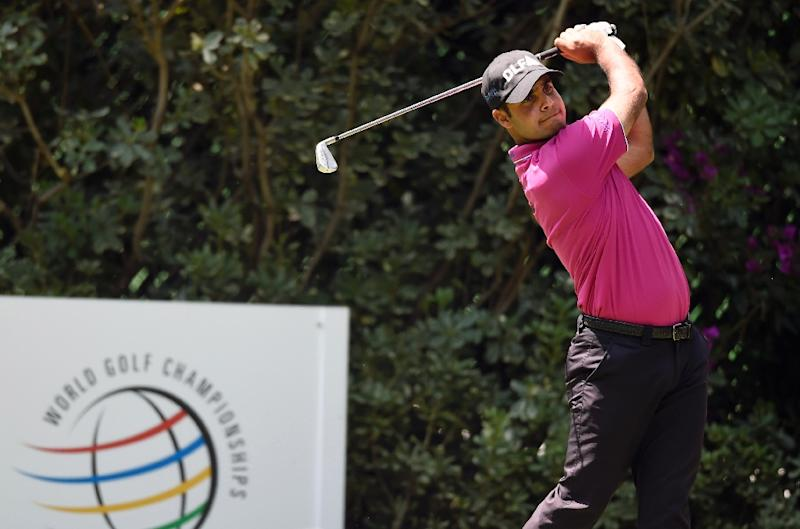Shubhankar Sharma Sets Course Record With 8-Under 64