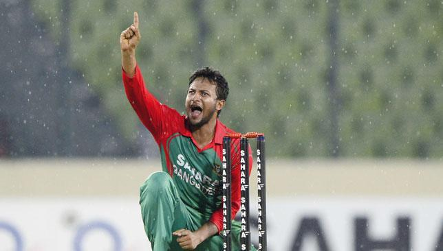 Shakib's ban to be lifted after review