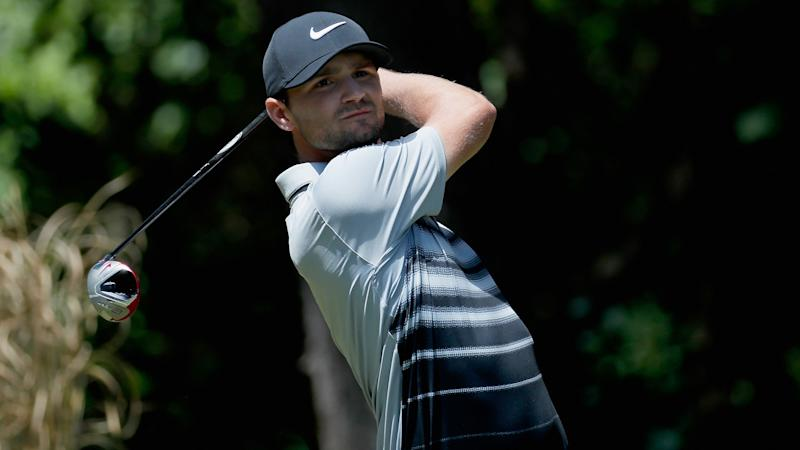 Kyle Stanley (64) leads Puerto Rico Open by two