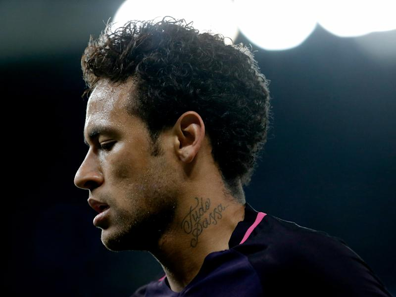 Neymar is unlikely to spend time in prison, even if found guilty and sentenced: Getty