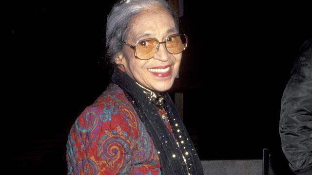 Rosa Parks Estate Looted by Attorneys and Judge, Lawyer Alleges