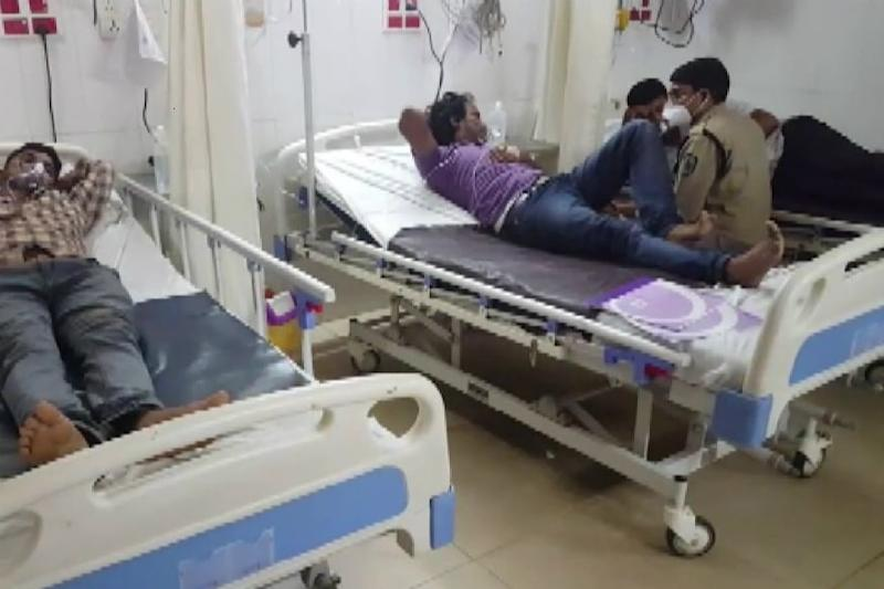 Vizag Gas Leak: 2 Dead, 4 Hospitalised After Leak at Pharma Company, Situation 'Under Control'
