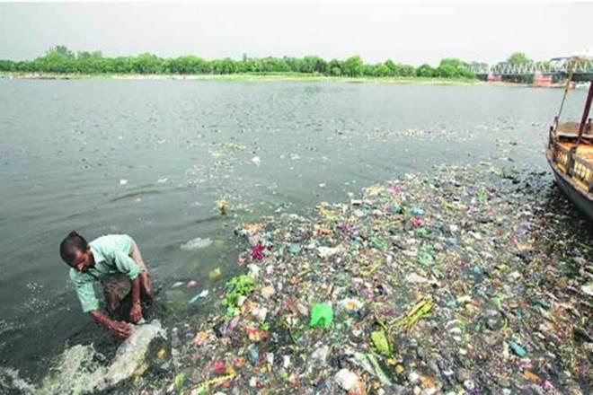 Ill-being of rivers is primarily due to raw sewage and industrial waste. (Representational image)