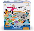 <p>The <span>Learning Resources Let's Go Code! Activity Set</span> ($35) teaches your kids to code, and together your twins can learn even faster.</p>
