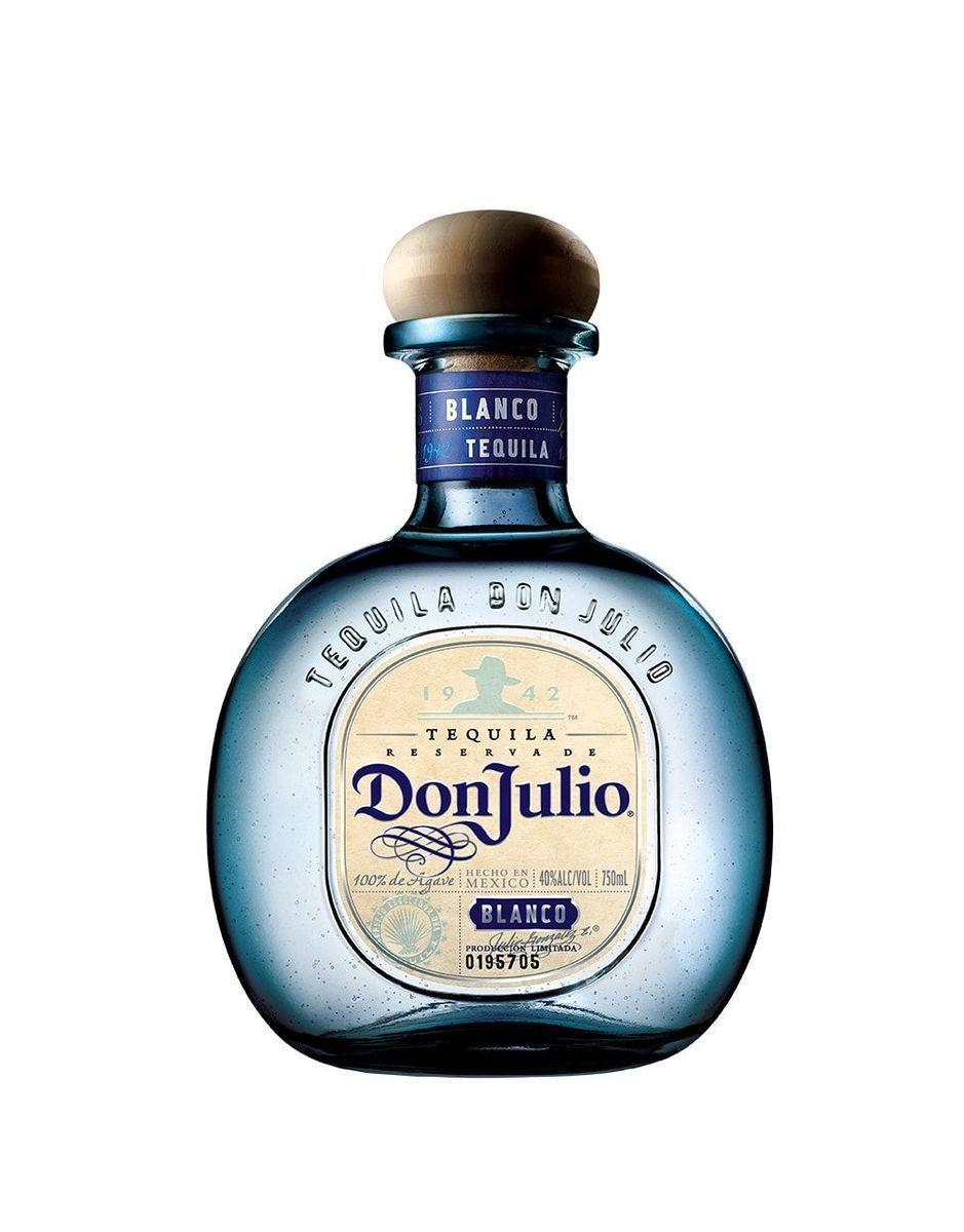 "<p><strong>Don Julio</strong></p><p>reservebar.com</p><p><strong>$59.00</strong></p><p><a href=""https://go.redirectingat.com?id=74968X1596630&url=https%3A%2F%2Fwww.reservebar.com%2Fproducts%2Fdon-julio-blanco&sref=https%3A%2F%2Fwww.delish.com%2Fkitchen-tools%2Fcookware-reviews%2Fg33607691%2Fbest-tequila-for-margaritas%2F"" rel=""nofollow noopener"" target=""_blank"" data-ylk=""slk:BUY NOW"" class=""link rapid-noclick-resp"">BUY NOW</a></p><p>""Don Julio has spice! The blanco flavor profile has grass and white pepper notes that make me feel like I'm in the sun in Mexico,"" says Barriere. ""Vibrant and tasty!""</p>"