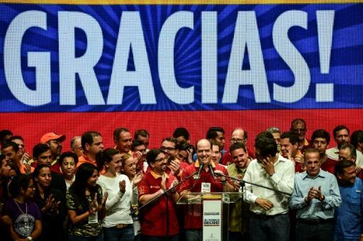 Venezuela opposition calls nationwide strike against Maduro