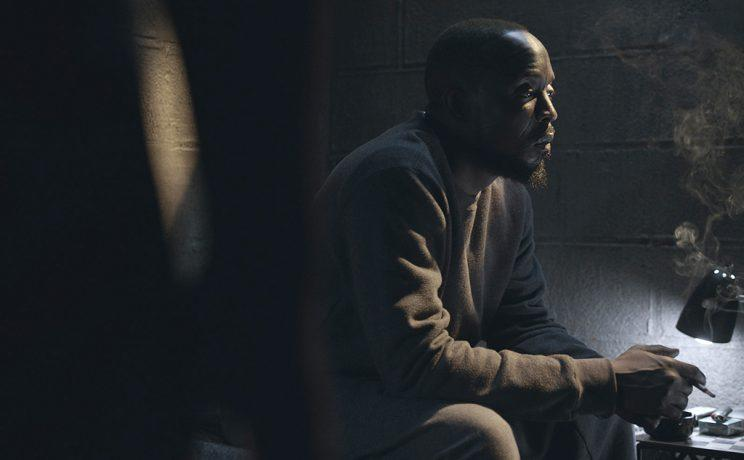 Michael K. Williams (Photo: Craig Blankenhorn/HBO)