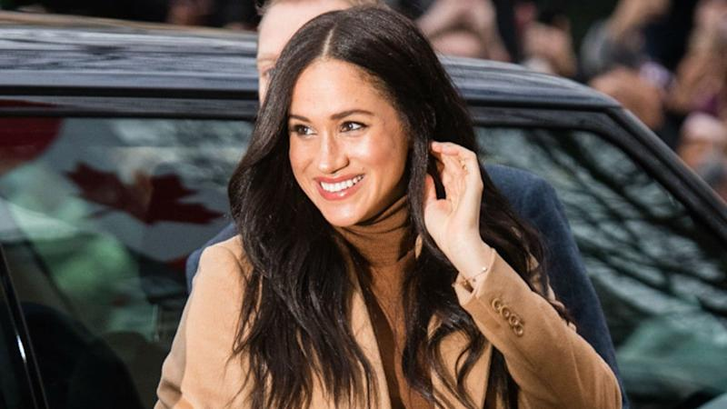 Meghan Markle Signs Voiceover Deal With Disney Amid Royal Family Drama: Report