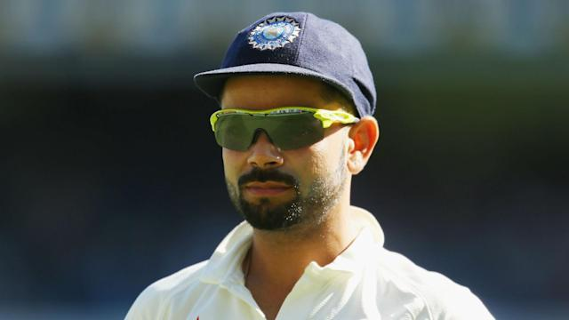 Reports that Virat Kohli will not be able to bat in Ranchi are wide of the mark, according to Umesh Yadav.