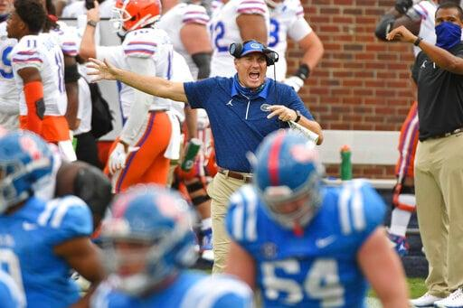 Mullen Gets What He Asked For, Sort Of, After Breaking Mark