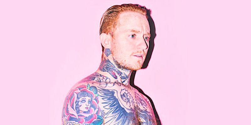 Frank Carter involved in serious car accident, postpones start of North American tour