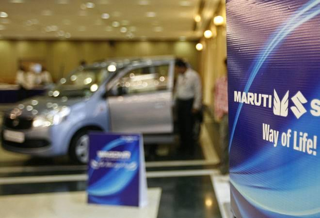 Maruti Suzuki sales up 19.5%; Toyota Kirloskar posts 47.85% rise in April sales