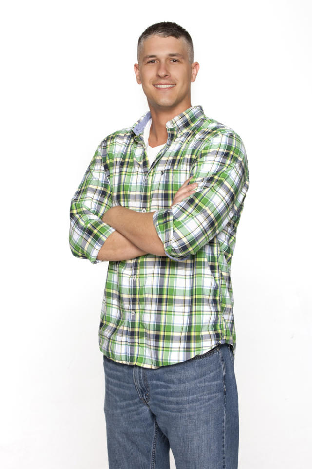 "Kevin is a contestant on ""The Glass House,"" the exciting and interactive real life and real-time reality competition where viewers are in charge of the game."
