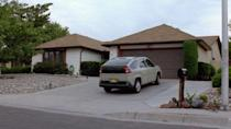 <p>If you're still going through<em> Breaking Bad</em> withdrawals, here's a fix: You could take a trip to New Mexico and see where the fictional White family lived. It's a private residence, so keep that in mind, okay? </p><p>3828 Piermont Dr. NE, Albuquerque, NM 87111</p>