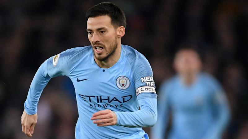 Man City using past glory in title race – Silva