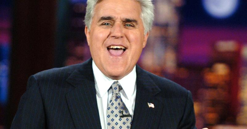 Why Jay Leno has never touched a dime of his 'Tonight Show' money