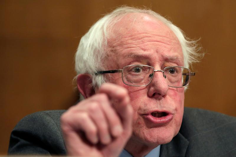 Congressional Shooting: Bernie Sanders Says Police Have Not Been in Touch Over Gunman's Links to His Campaign