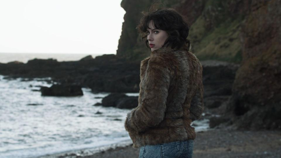 Under the Skin – one of the best sci-fi movies of all time