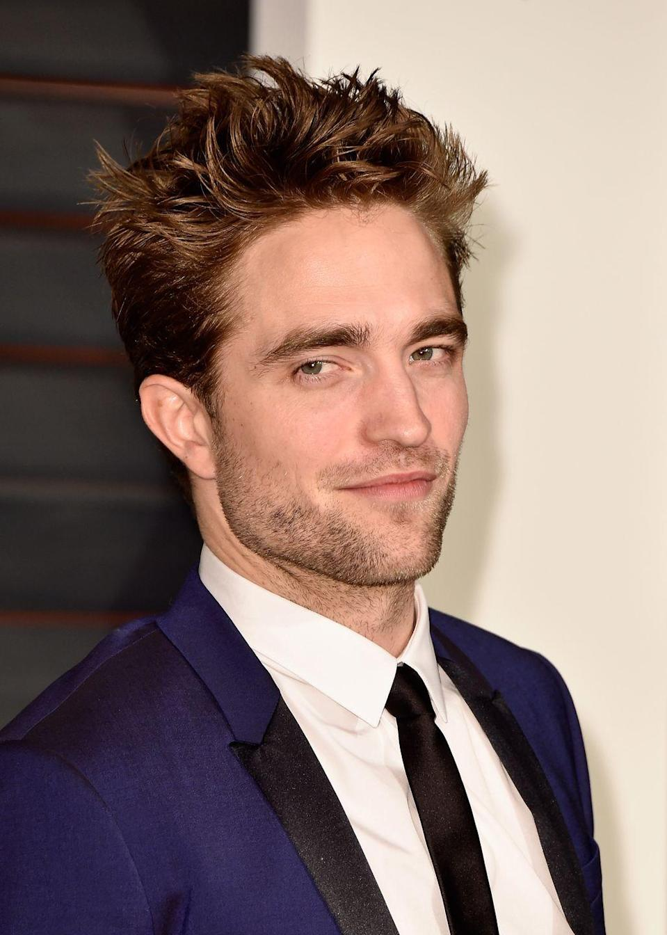 """<p>Robert Pattinson hates <em>Twilight</em>, hates Edward, and hates how everyone likes both. (P.S. There's even <span>a Tumblr devoted</span> to his interviews where he has to talk about <em>Twilight</em>, and ultimately makes fun of it.) Perhaps the best quote: """"He's the most ridiculous person...the more I read the script, the more I hated this guy...Plus, he's a 108 year-old virgin so he's obviously got some issues there.""""</p>"""