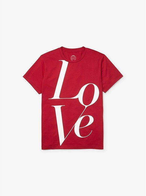 """<p>Michael Kors has released of a special edition of its LOVE T-shirt to help the World Food Programme (WFP) respond to the global COVID-19 pandemic. </p><p>All profits from the T-shirt will support relief efforts directed at providing vital nutrition to help keep kids healthy whether in school or at home as a result of the emergency.</p><p>T-shirt, £30, <a href=""""https://go.redirectingat.com?id=127X1599956&url=https%3A%2F%2Fwww.michaelkors.co.uk%2Fwatch-hunger-stop-love-t-shirt%2F_%2FR-MH95MJ797J&sref=https%3A%2F%2Fwww.elle.com%2Fuk%2Ffashion%2Fwhat-to-wear%2Fg32252%2Ffashion-brands-charity-collaborations%2F"""" rel=""""nofollow noopener"""" target=""""_blank"""" data-ylk=""""slk:michaelkors.co.uk"""" class=""""link rapid-noclick-resp"""">michaelkors.co.uk</a>.</p><p><a class=""""link rapid-noclick-resp"""" href=""""https://go.redirectingat.com?id=127X1599956&url=https%3A%2F%2Fwww.michaelkors.co.uk%2Fwatch-hunger-stop-love-t-shirt%2F_%2FR-MH95MJ797J&sref=https%3A%2F%2Fwww.elle.com%2Fuk%2Ffashion%2Fwhat-to-wear%2Fg32252%2Ffashion-brands-charity-collaborations%2F"""" rel=""""nofollow noopener"""" target=""""_blank"""" data-ylk=""""slk:SUPPORT NOW"""">SUPPORT NOW</a></p>"""