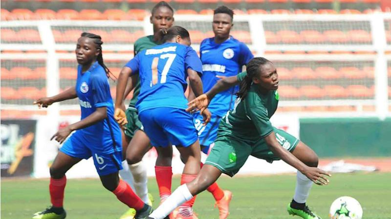 NWPL Wrap: Bayelsa Queens, Confluence Queens & Rivers Angels record winning starts