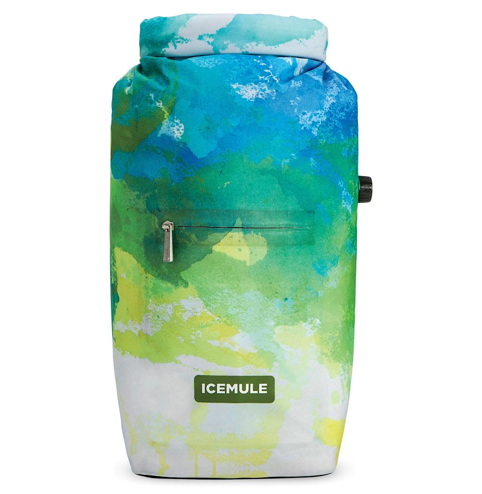 """<p><strong>Icemule</strong></p><p>nordstrom.com</p><p><strong>$79.95</strong></p><p><a href=""""https://go.redirectingat.com?id=74968X1596630&url=https%3A%2F%2Fwww.nordstrom.com%2Fs%2Ficemule-jaunt-9-liter-waterproof-cooler-backpack%2F5950310&sref=https%3A%2F%2Fwww.esquire.com%2Flifestyle%2Fg37069847%2Foutdoorsmen-gifts%2F"""" rel=""""nofollow noopener"""" target=""""_blank"""" data-ylk=""""slk:Buy"""" class=""""link rapid-noclick-resp"""">Buy</a></p><p>Standard coolers are great for picnics in the park. Less so for campsites and hikes, when a giant box of ice is the last thing anyone wants to carry. <a href=""""https://www.esquire.com/lifestyle/a36955610/icemule-cooler-backpack-review-endorsement/"""" rel=""""nofollow noopener"""" target=""""_blank"""" data-ylk=""""slk:We love this Jaunt cooler backpack"""" class=""""link rapid-noclick-resp"""">We love this Jaunt cooler backpack</a> as an alternative for keeping things very, very cold.</p>"""