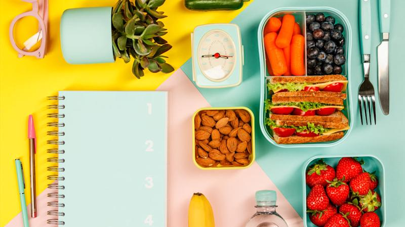 These Food-Warming Containers Make Bringing Your Lunch to Work Hassle-Free
