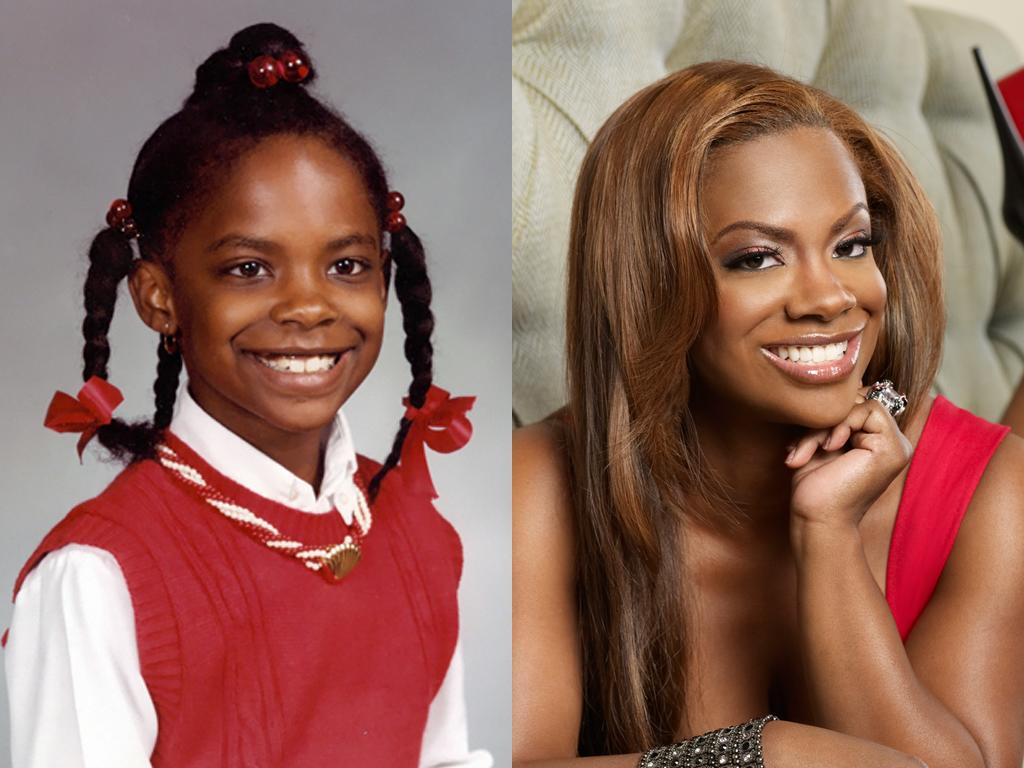 """<b>Kandi Burruss (Atlanta)</b><br><br>There's no denying Kandi Burruss' mega-watt smile – or her apparent love of the color red. Before joining """"Real Housewives"""" during the second season, the Atlanta native had made a name for herself in the music business as a member of the '90s girl group, Xscape, as well as a Grammy-winning songwriter (she penned TLC's """"No Scrubs"""" and Destiny's Child's """"Bills, Bills, Bills""""). Next up for the single mom: her own Bravo spinoff, """"The Kandi Factory,"""" where she will turn two amateur singers into bona fide pop stars.<br><br><a target=""""_blank"""" href=""""http://www.bravotv.com/the-real-housewives-of-atlanta/season-4/photos/photo-diaries/before-they-were-housewives-kandi"""">More Photos of Kandi</a>"""