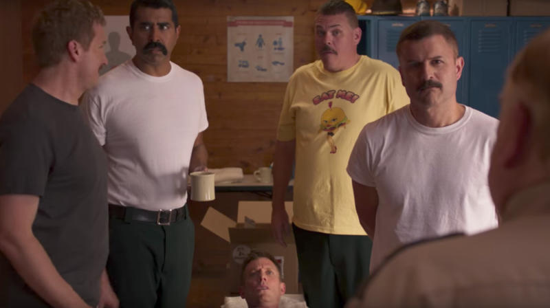 'Super Troopers 2' Teaser Trailer Is Here, So Go Watch It Right Meow