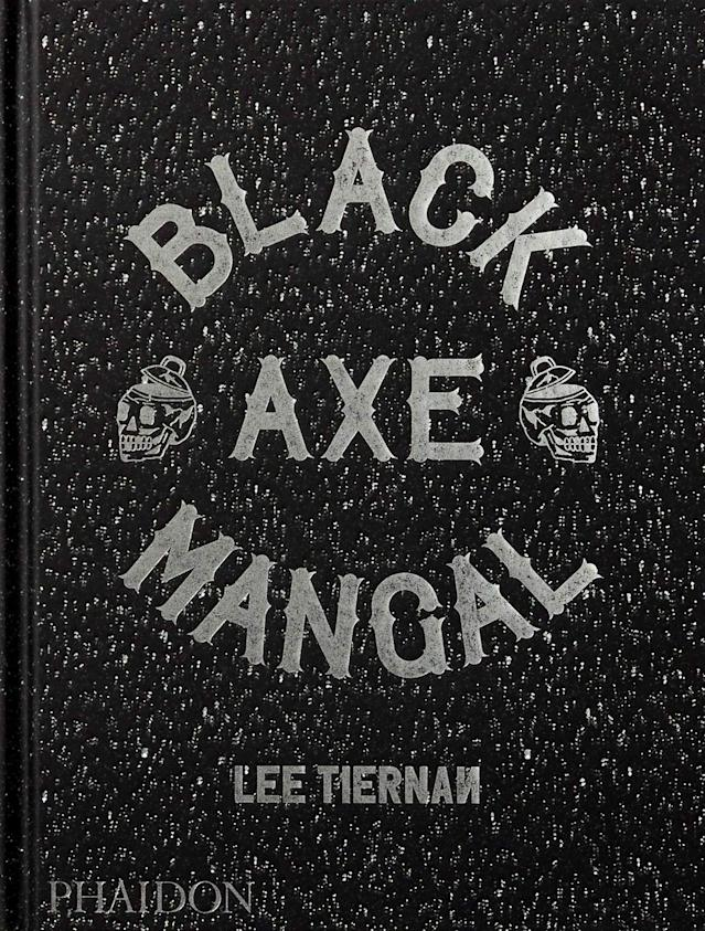 """<p>A cookbook to compliment the HUGELY popular London-based restaurant, Black Axe Mangal celebrates open-fire cooking, underused ingredients and bold flavours. Think Pig's Cheek and Prune Doughnuts and Squid Ink Flatbreads.<br></p><p><a class=""""link rapid-noclick-resp"""" href=""""https://www.amazon.co.uk/Black-Axe-Mangal-Lee-Tiernan/dp/0714879312?tag=hearstuk-yahoo-21&ascsubtag=%5Bartid%7C2159.g.28871146%5Bsrc%7Cyahoo-uk"""" rel=""""nofollow noopener"""" target=""""_blank"""" data-ylk=""""slk:BUY NOW"""">BUY NOW</a> <strong>Black Axe Mangal, amazon.co.uk</strong></p>"""